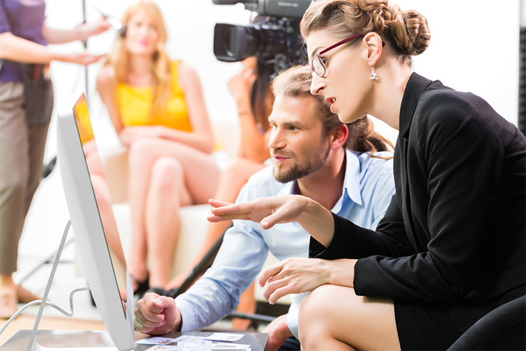 Industry Insights: Careers in Commercial, Indie, or Corporate Filmmaking — Corporate Video