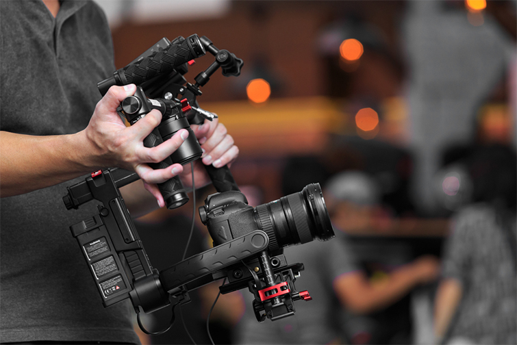 Documentary Filmmaking Tips for Shooting Subjects in Motion — Anticipate and React
