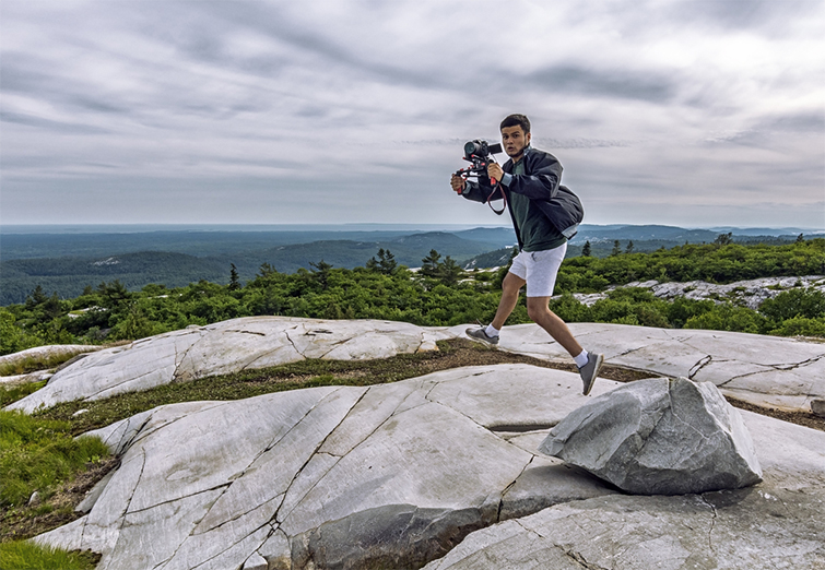Documentary Filmmaking Tips for Shooting Subjects in Motion — Add Your Movement