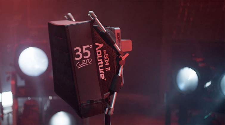 Breaking: Aputure Releases Their New Line of Light-Shaping Accessories — EZ Box+ II