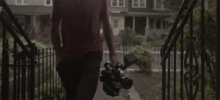 Which Camera Movement Should You Use — And When And Why? — Shooting Handheld