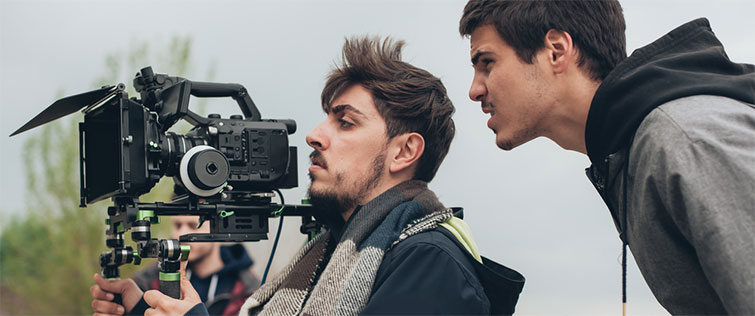 5 Reasons Why You Should Apply to Filmmaker Workshops and Labs — Skills