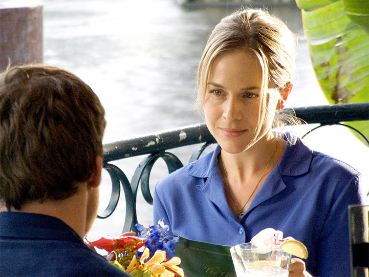 Interview: Julie Benz on Work Ethic, Challenging Roles, and Paying it Forward — Julie Benz