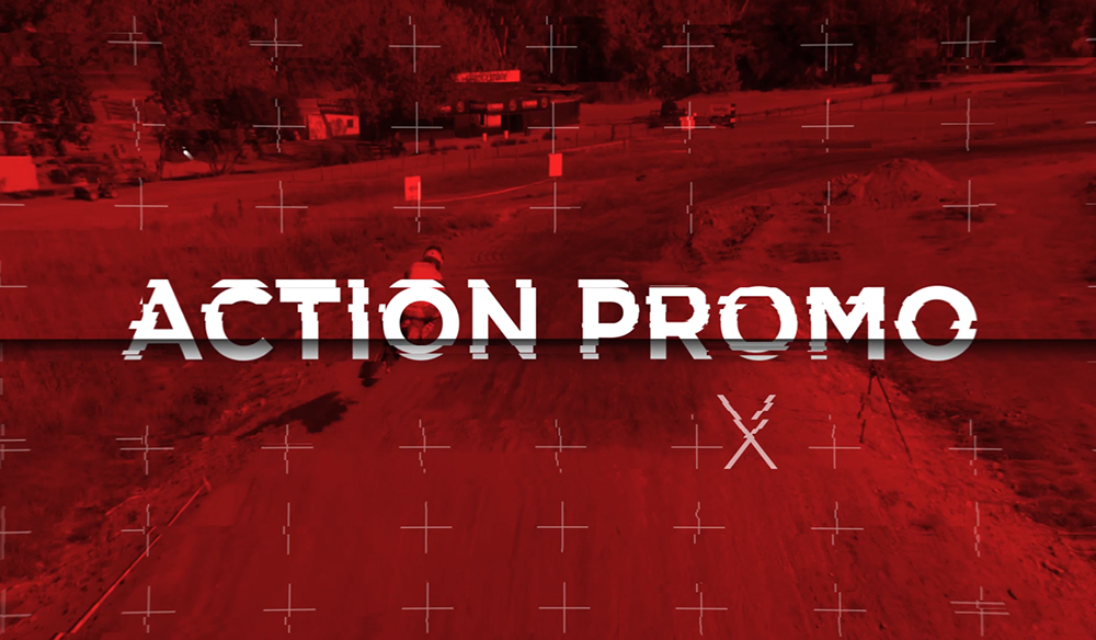 Video Tutorial: Create an Action Promo With After Effects