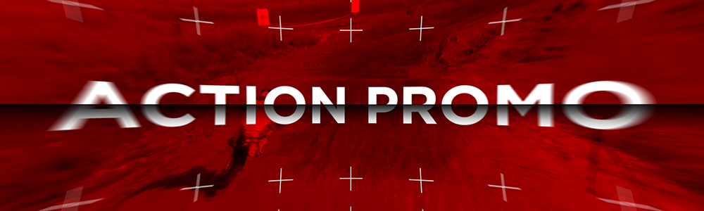 Video Tutorial: Create an Action Promo With After Effects — Split Screen