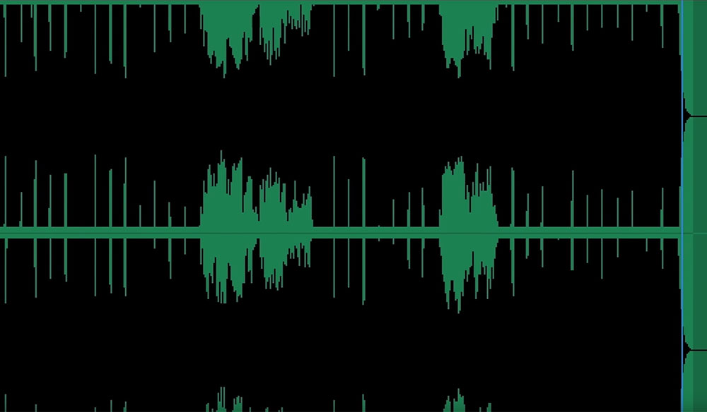Video Tutorial: The Audio Transition You Need to Start Using