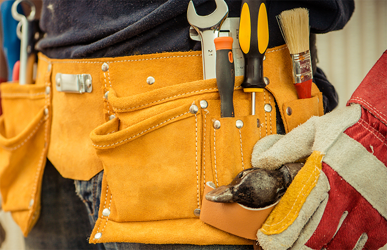 Production Tips: What You Should Bring Your First Day on Set — Tool Belt