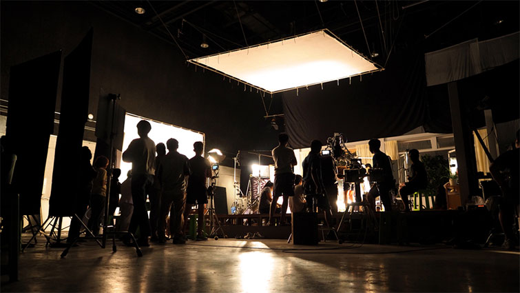Insights into the State of the Music Video Production Industry — Pitching Process