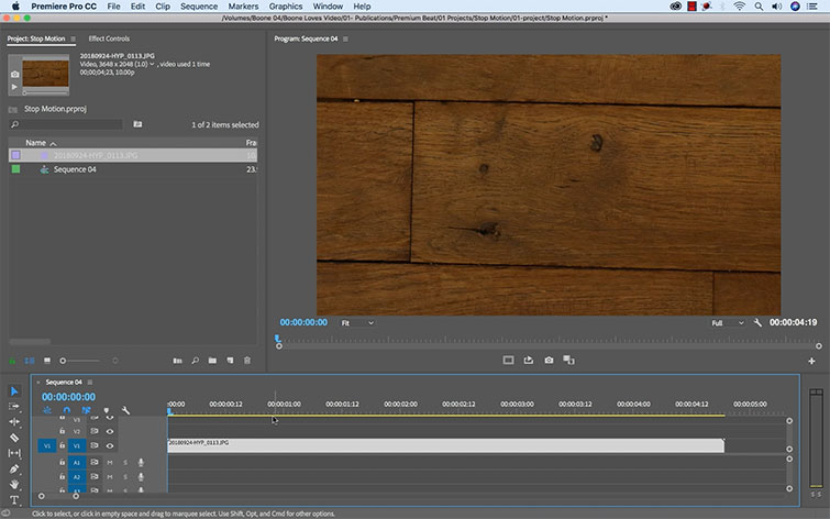 Video Tutorial: How to Get Started Creating Stop-Motion Video — Editing Stop Motion