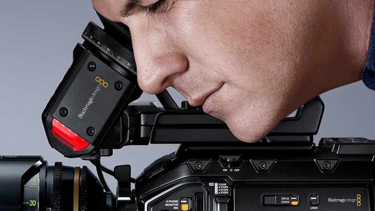 Everything You Need to Know About the Blackmagic RAW Codec — Basics