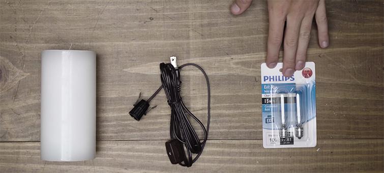 7 DIY Filmmaking Hacks: Creating New Lights to Building Your Own Hi-Hat — Candle Light