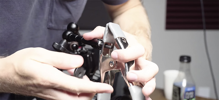 7 DIY Filmmaking Hacks: Creating New Lights to Building Your Own Hi-Hat — Quacker Clamp