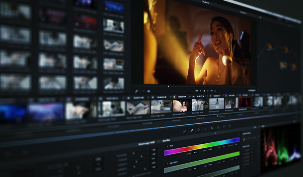 Everything You Need to Know About the Blackmagic RAW Codec