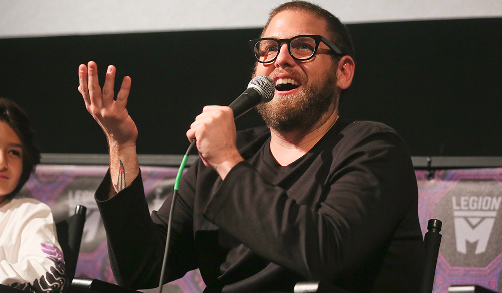 Jonah Hill on Writing and Directing Mid90s — and Tips He Learned from the Greats