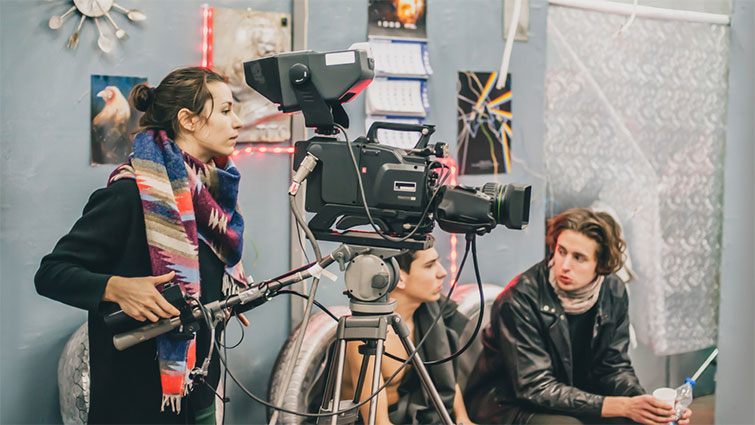 Five Filmmaking Tips for Getting Connected in a New City — Filmmaking Group