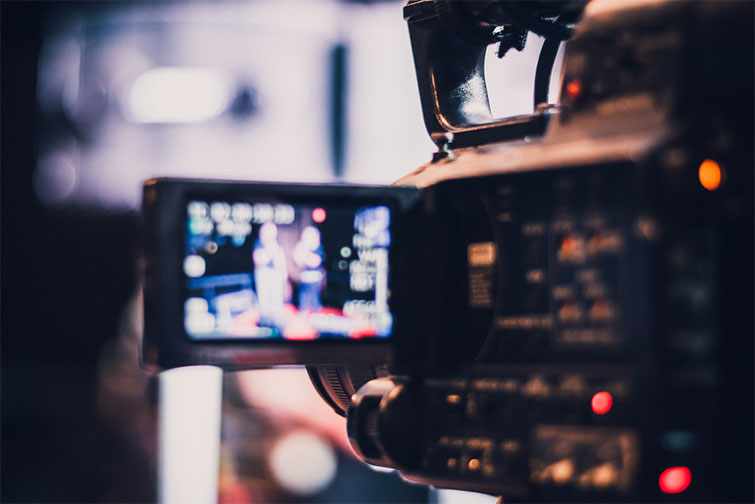 5 Essential Rules for Working with a Second Camera Op — Recording Settings