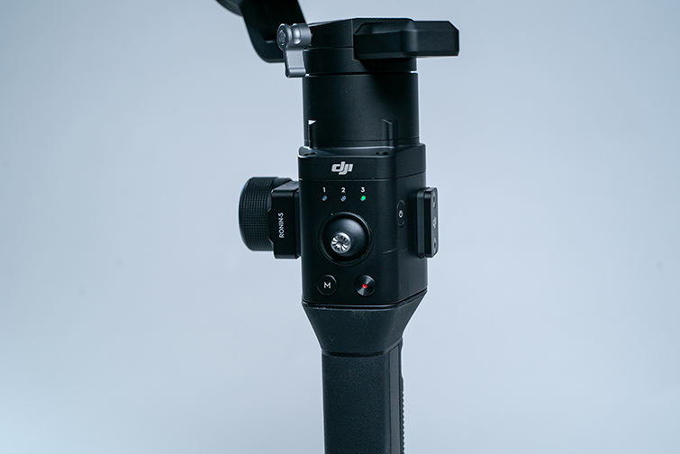 Hands-On Gear Review: The Versatile DJI Ronin-S Gimbal — Build Quality