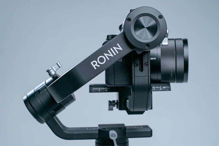 Hands-On Gear Review: The Versatile DJI Ronin-S Gimbal — Features