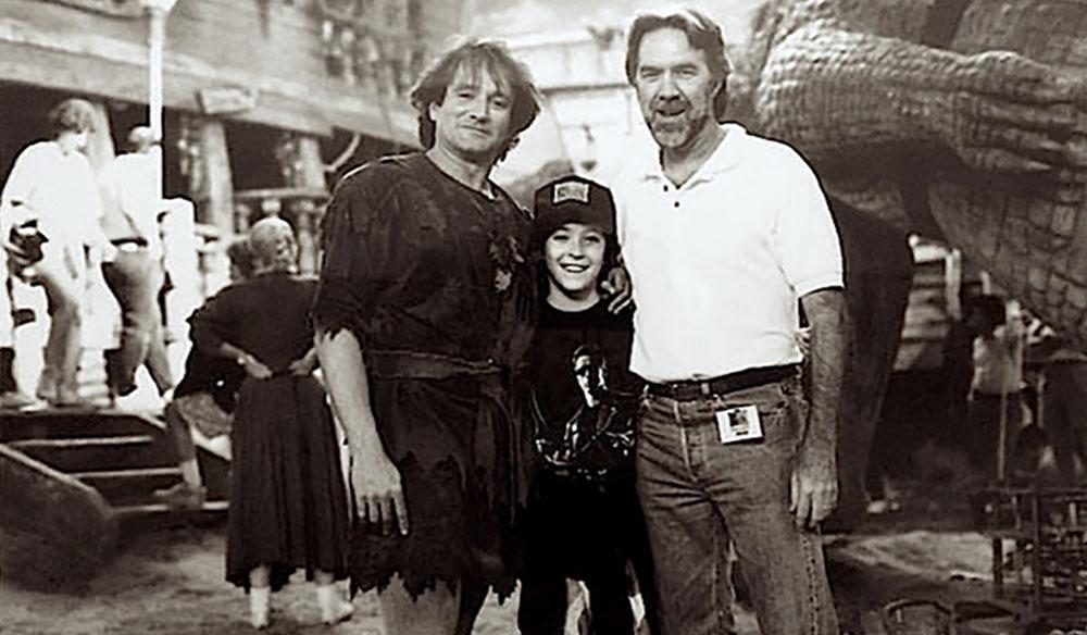 Screenwriter James V. Hart on Career, Coppola, and Creating a Method
