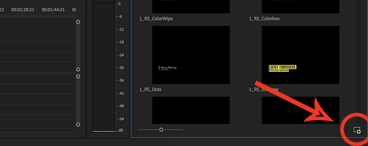 21 Free Motion Graphics Templates for Adobe Premiere Pro — Install Files in Premiere