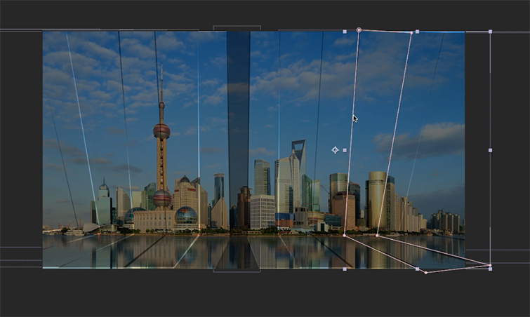 4 Awesome Music Video Visual Effects — And How to Recreate Them — Adjustment Layers