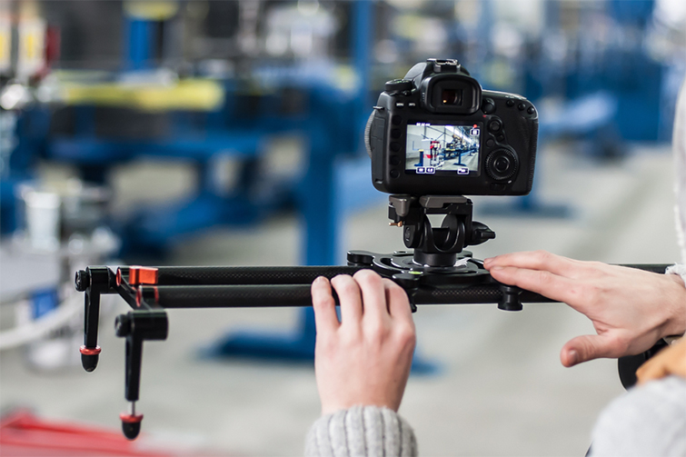 Industry Insights: The Ins and Outs of Real Estate Video Production — Residential vs. Commercial
