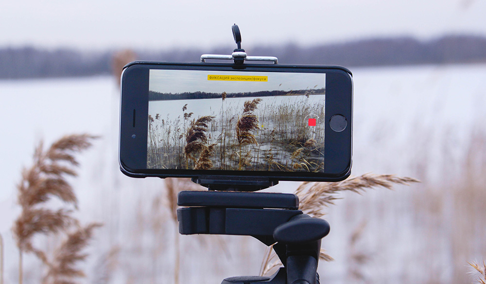 Stop Telling People to Shoot Their Films on an iPhone