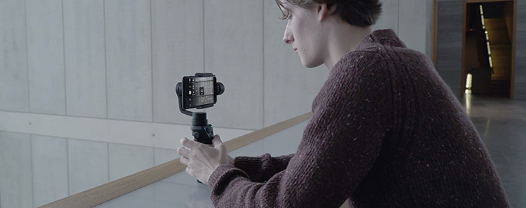 Stop Telling People to Shoot Their Films on an iPhone — Video Gear