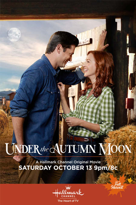 Interview: Tracy Andreen on the Romance of Writing for Hallmark — Under the Autumn Moon