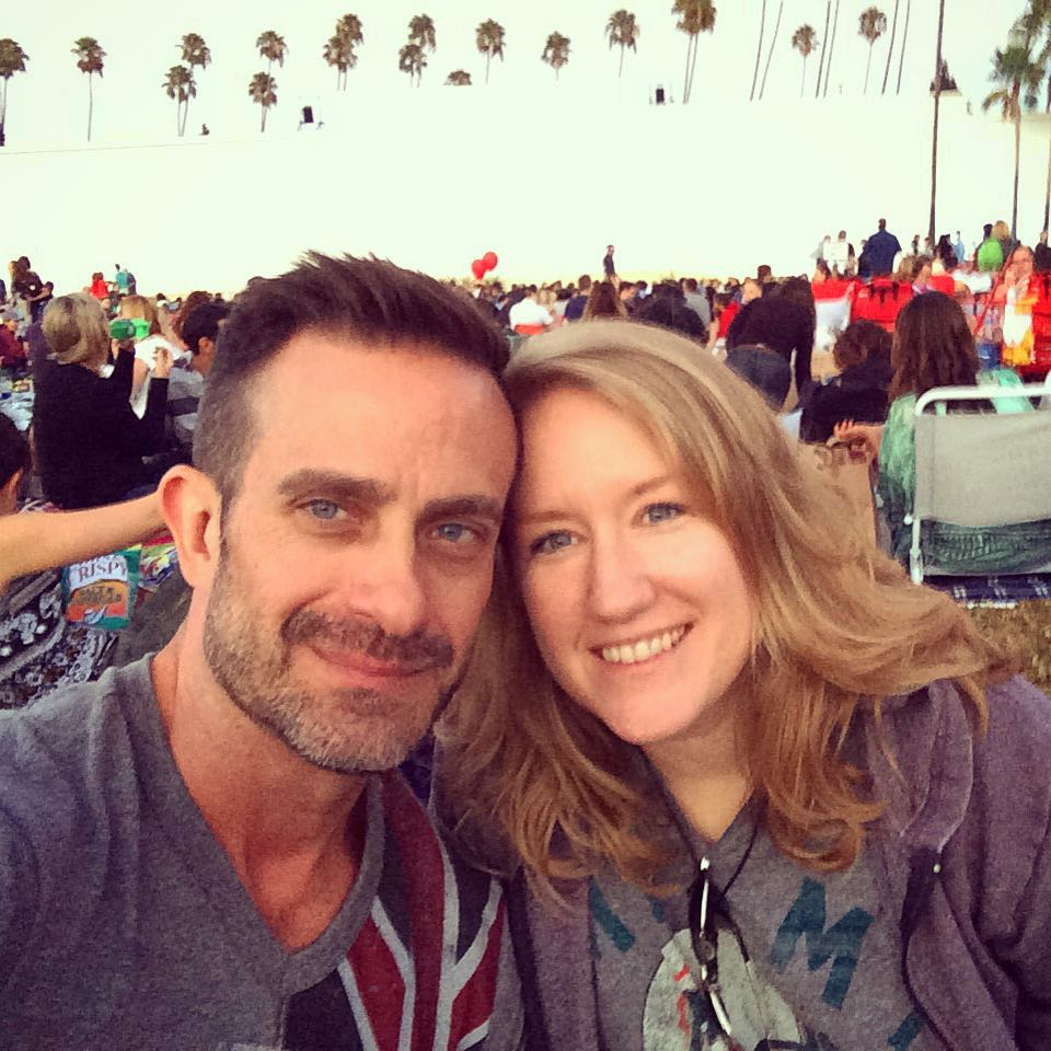 Interview: Tracy Andreen on the Romance of Writing for Hallmark — Andreen and Taft