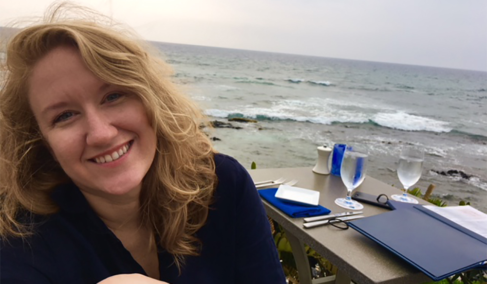 Tracy Andreen on the Romance of Writing for Hallmark