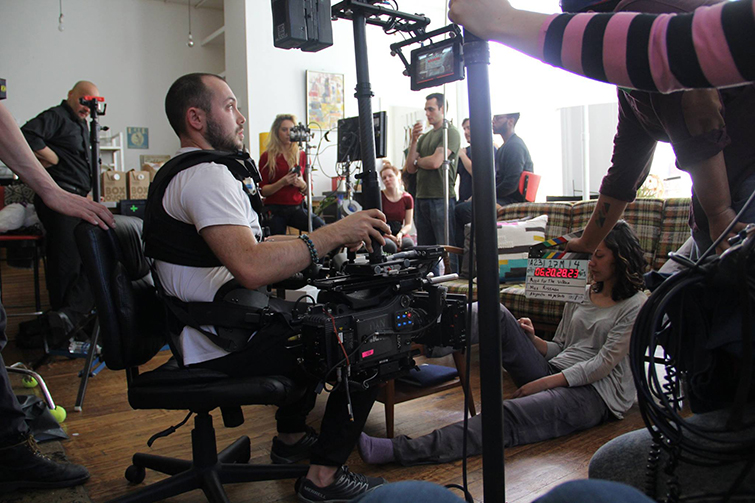 5 Reasons Why You Should Shoot Your Own Digital Web Series — Lead with Your Strengths