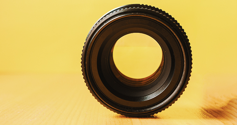 What Is a Fast Lens, and What Goes into Designing One? — Maximum Aperture