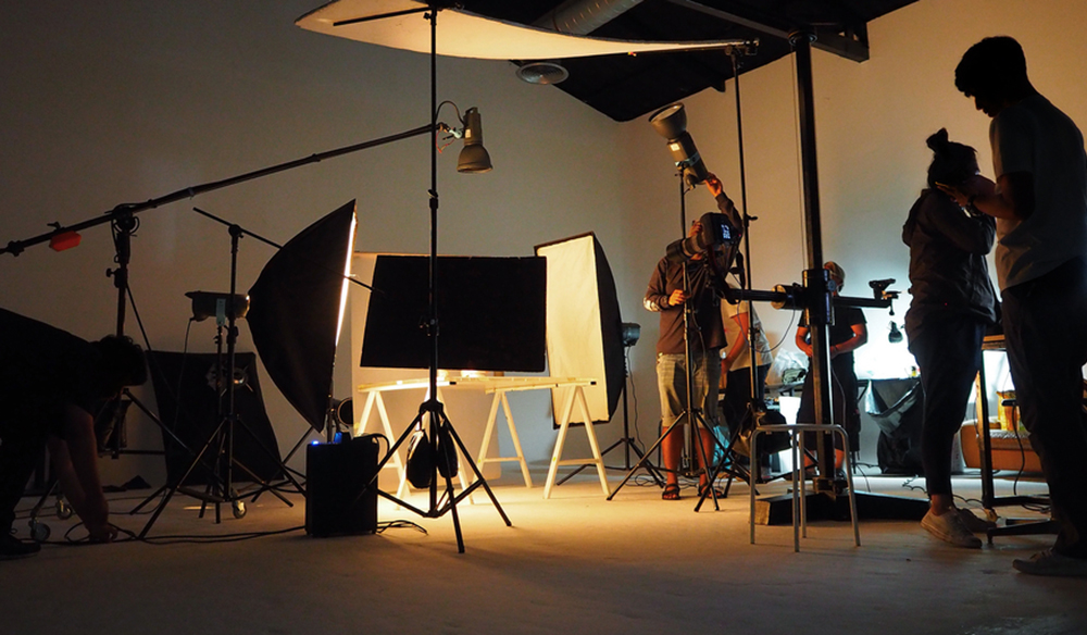 video production companies