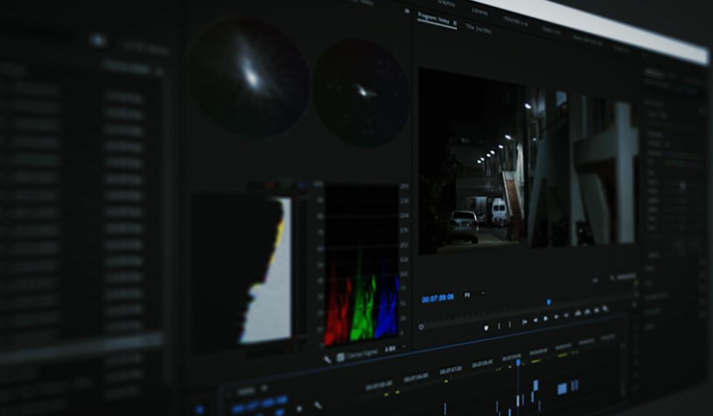 Saving Noisy Footage: The Easy Way and the Hard Way