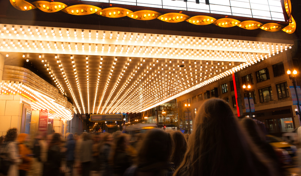 5 Reasons You Should Consider Volunteering at Film Festivals