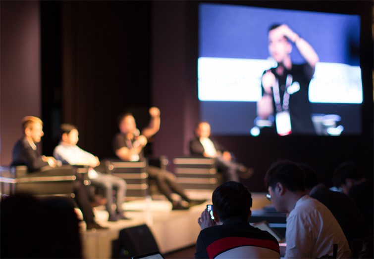 5 Reasons You Should Consider Volunteering at Film Festivals — Meet Programming Staff