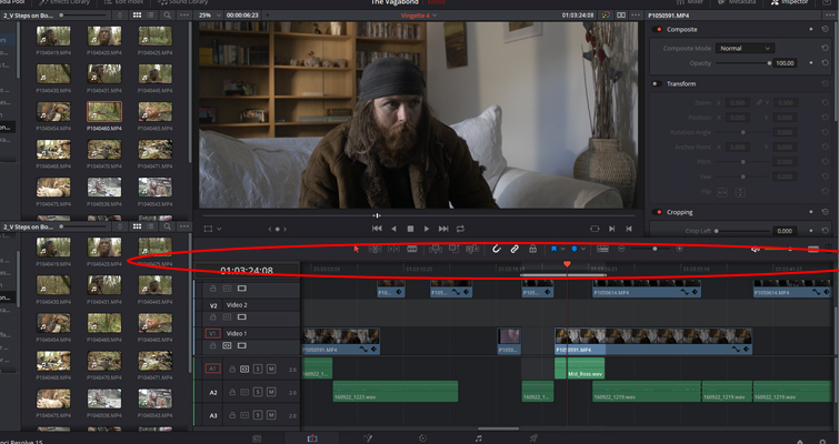Blackmagic Just Released Resolve 15.2, and It's Packed with New Features — Highlighted Panels