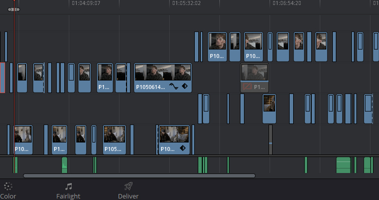 Blackmagic Just Released Resolve 15.2, and It's Packed with New Features — Clean up Timeline