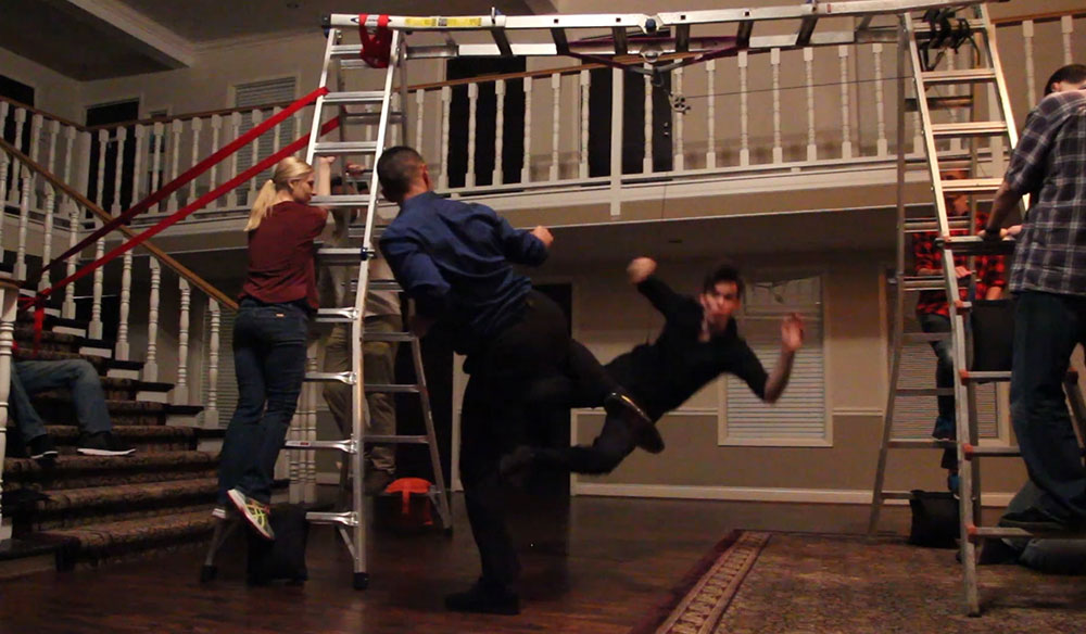 Production Tips: Getting Started with Low-Budget Stunt Coordination