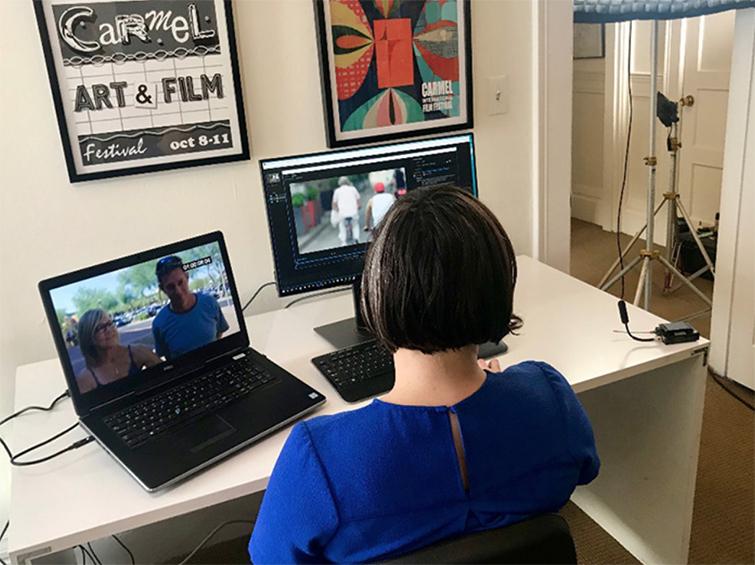 Documentary Editing Tips and Avoiding Unconscious Bias — Build Editing Team