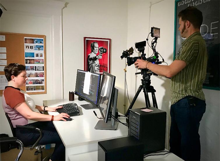 Documentary Editing Tips and Avoiding Unconscious Bias — Share Edits