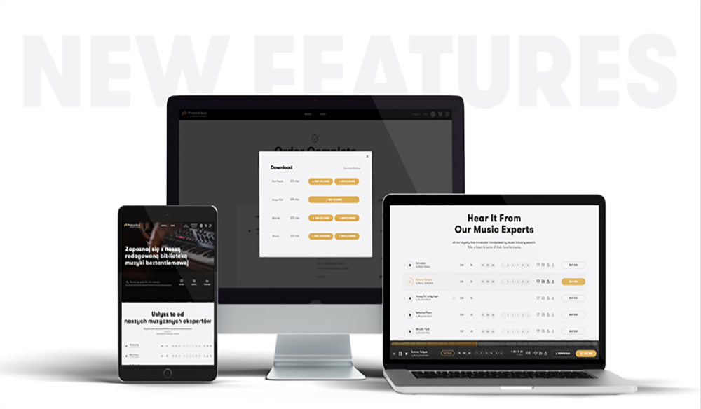 Supercharge Your Music Discovery with Our Latest New Features