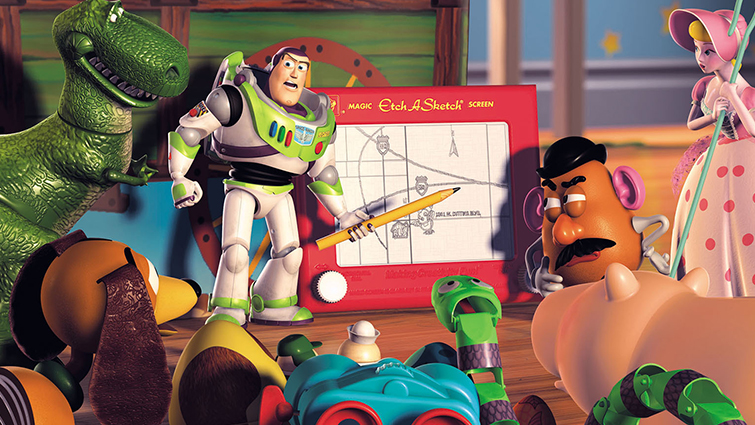 How Pixar Saved Toy Story 2 from Nearly Complete Deletion — Toy Story 2