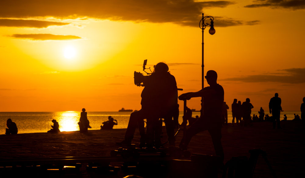 Getting Started in Effective Low-Budget Film and Video Production