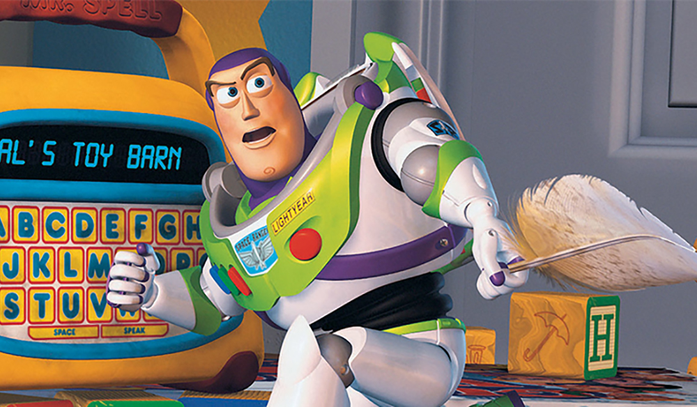 How Pixar Saved Toy Story 2 from Nearly Complete Deletion