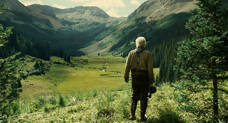 """The Production Design Challenges of """"The Ballad of Buster Scruggs"""""""