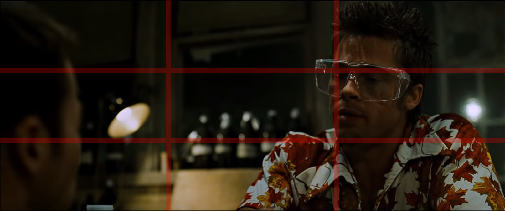 What Do Filmmakers Mean When They Refer to Composition? — Rule of Thirds