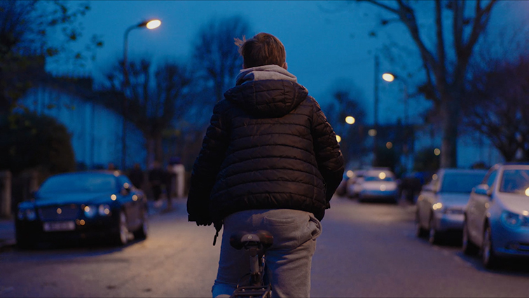 "Interview: Tips for Blending Documentary and Narrative in ""The Drug Runner"" — Storyboard"