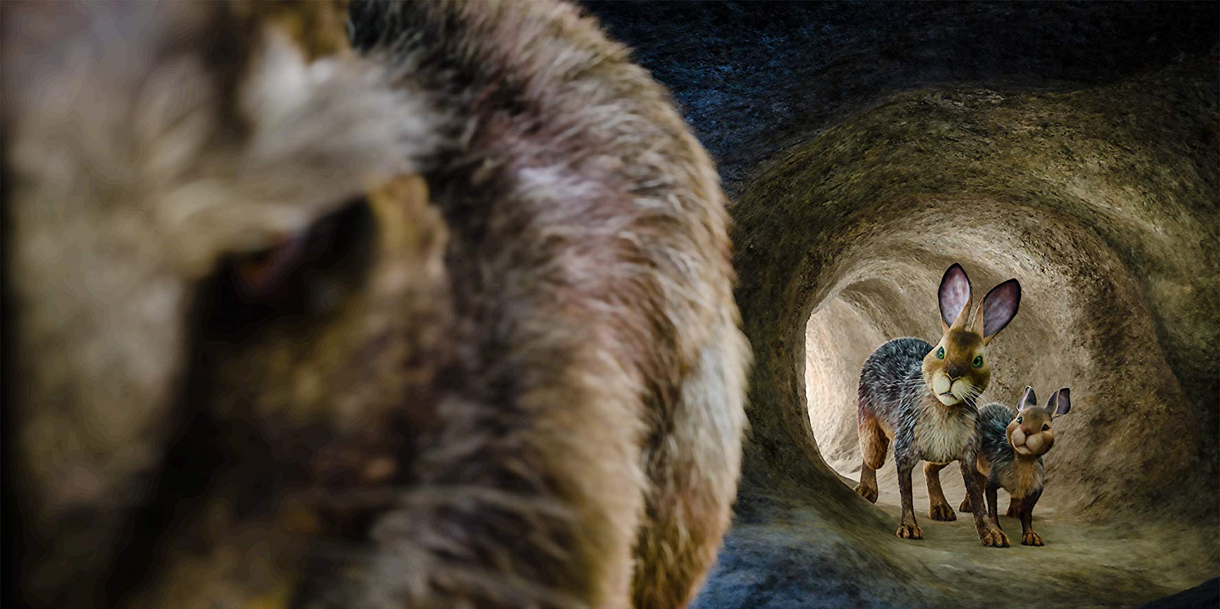 Interview: Composer Federico Jusid Makes Some Noise in Hollywood — Watership Down
